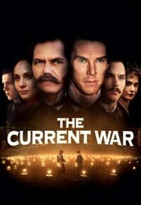 فیلم جنگ جریان – The Current War 2017