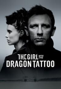 فیلم دختری با خالکوبی اژدها – The Girl with the Dragon Tattoo 2011