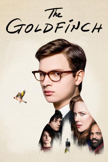فیلم سهره طلایی – The Goldfinch 2019