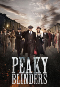 سریال پیکی بلایندرز – Peaky Blinders (فصل چهارم)