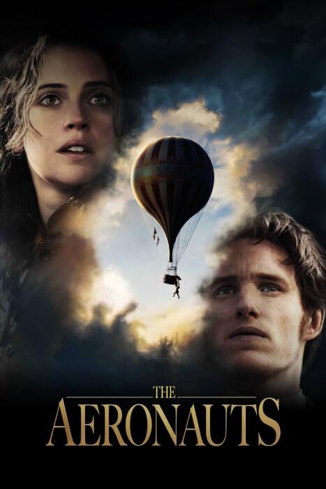 فیلم هوانوردان – The Aeronauts 2019