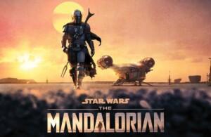 سریال ماندالورین – The Mandalorian (فصل اول)