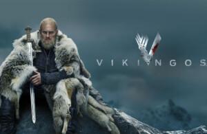 سریال وایکینگ ها – Vikings (فصل 6)