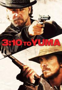 فیلم 3:10 به یوما – 3:10to Yuma 2007