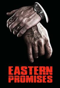 فیلم وعده های شرقی – Eastern Promises 2007