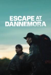 سریال فرار در دانمورا – Escape at Dannemora