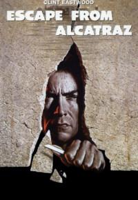 فیلم فرار از آلکاتراز – Escape from Alcatraz 1979