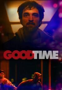 فیلم اوقات خوش – Good time 2017