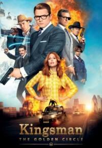 فیلم کینگزمن: محفل طلایی – Kingsman: The Golden Circle 2017