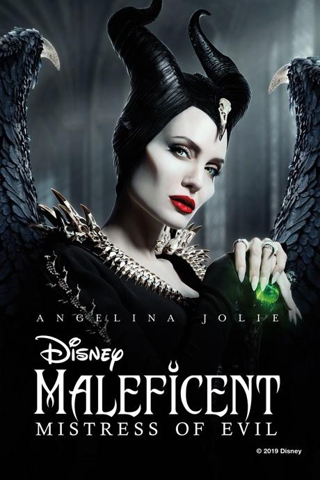 فیلم مالفیسنت: سردسته اهریمنان – Maleficent: Mistress of Evil 2019