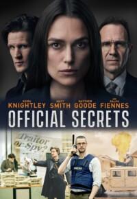 فیلم اسرار رسمی – Official Secrets 2019