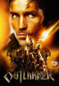 فیلم غریبه – Outlander 2008