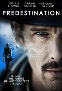 فیلم تقدیر – Predestination 2014