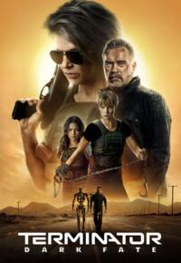 فیلم نابودگر: سرنوشت تاریک – Terminator: Dark Fate 2019