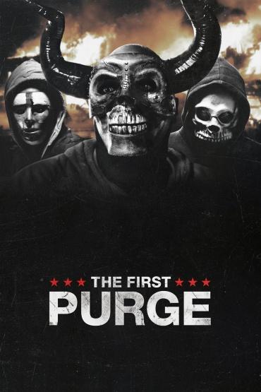 فیلم اولین پاکسازی – The First Purge 2018