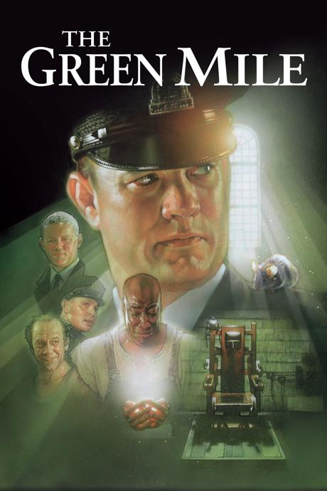 فیلم مسیر سبز – The Green Mile 1999