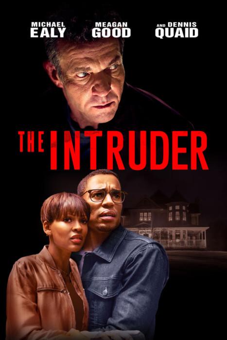 فیلم مزاحم – The Intruder 2019