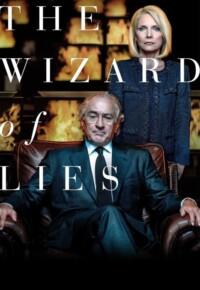 فیلم جادوگر دروغ ها – The Wizard of Lies 2017