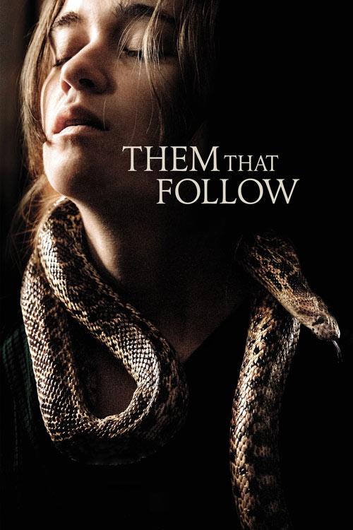 فیلم آنها را دنبال کن – Them That Follow 2019