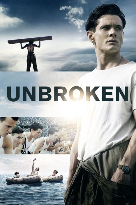 فیلم شکست ناپذیر – Unbroken 2014