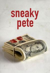سریال پیت شیاد – Sneaky Pete (فصل دوم)
