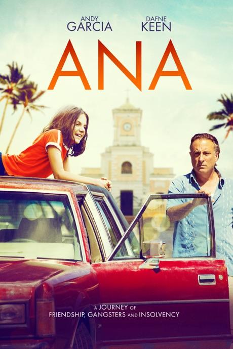 فیلم آنا – Ana 2020