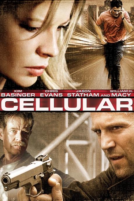 فیلم موبایل – Cellular 2004