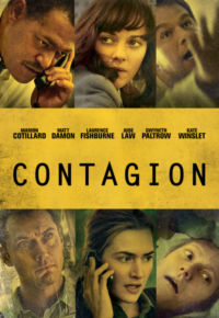 فیلم شیوع – Contagion 2011