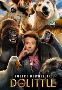 فیلم دولیتل – Dolittle 2020