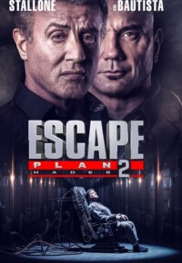 فیلم نقشه فرار 2: جهنم – Escape Plan 2: Hades 2018