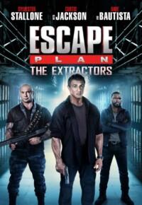 فیلم نقشه فرار: استخراج کنندگان – Escape Plan: The Extractors 2019