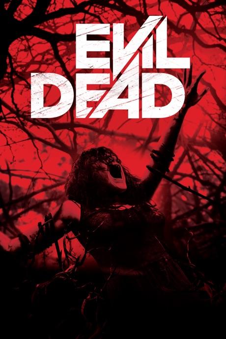 فیلم مرده شریر – Evil Dead 2013