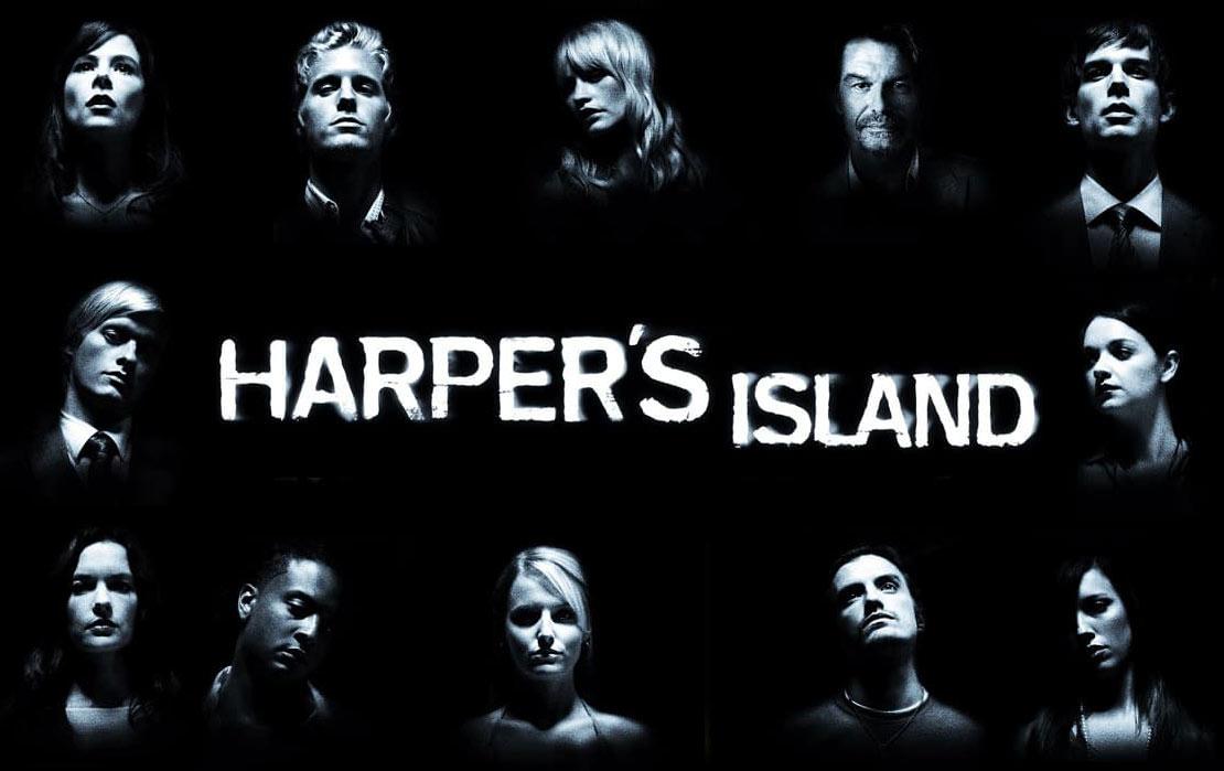 سریال جزیره هارپر – Harper's Island (فصل اول)