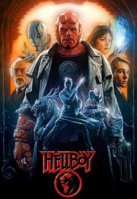 فیلم پسر جهنمی – Hellboy 2004