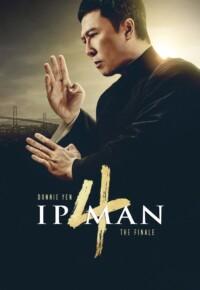 فیلم ایپ من 4: فینال – Ip Man 4: The Finale 2019