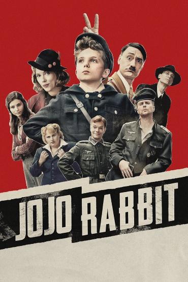فیلم جوجو خرگوشه – Jojo Rabbit 2019