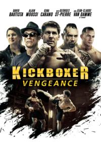 فیلم کیک بوکسر: انتقام – Kickboxer: Vengeance 2016