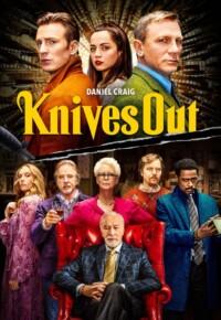 فیلم چاقوکشی – Knives Out 2019