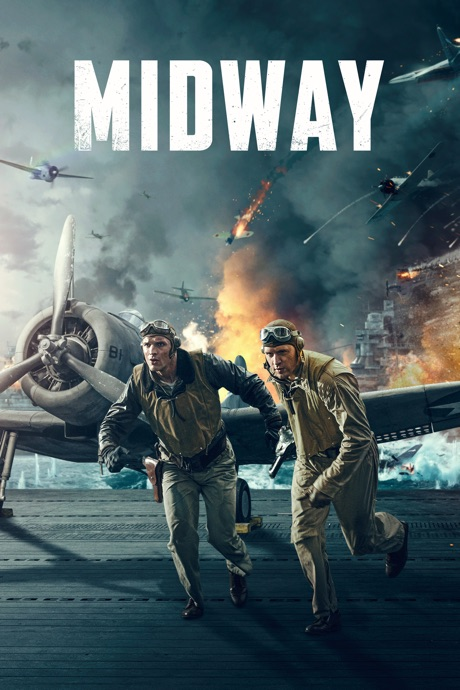 فیلم میدوی – Midway 2019