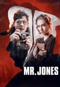 فیلم آقای جونز – Mr. Jones 2019