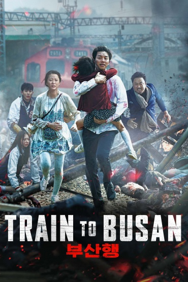 فیلم قطار بوسان – Train to Busan 2016