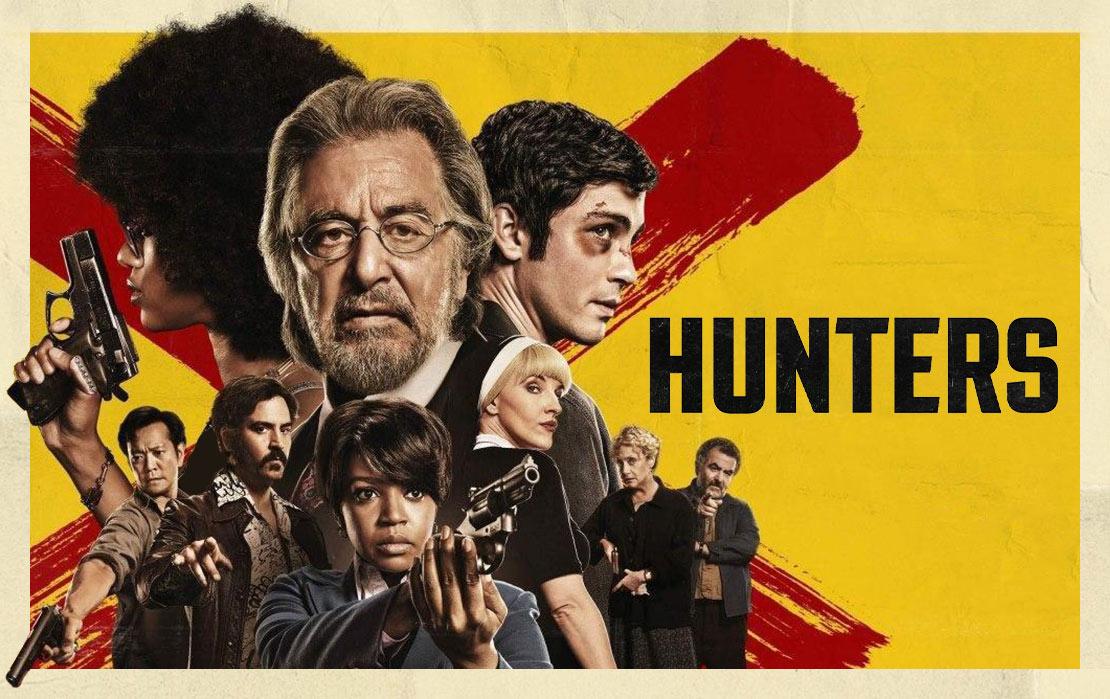 سریال شکارچیان – Hunters (فصل اول)
