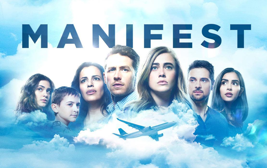 سریال لیست پرواز – Manifest (فصل اول)