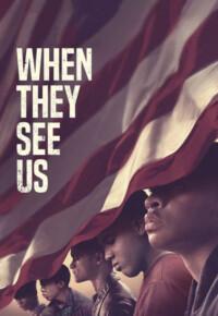 سریال وقتی آنها ما را میبینند – When They See Us