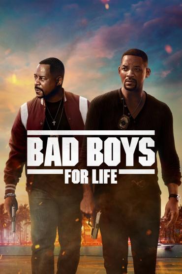 فیلم پسران بد تا ابد – Bad Boys for Life 2020