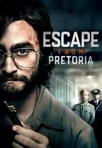 فیلم فرار از زندان پرتوریا – Escape from Pretoria 2020