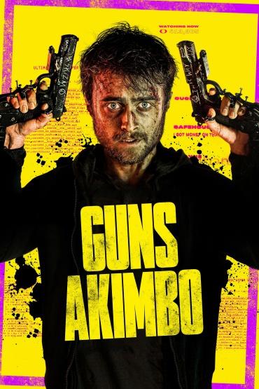 فیلم اسلحه های آکیمبو – Guns Akimbo 2019