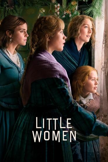 فیلم زنان کوچک – Little Women 2019