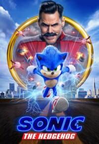فیلم سونیک جوجه تیغی – Sonic the Hedgehog 2020