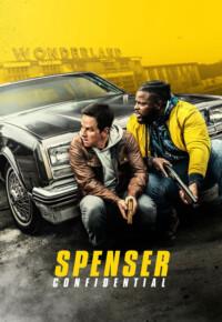 فیلم محرمانه اسپنسر – Spenser Confidential 2020